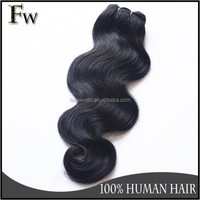 Top sale body wave new style crochet braids hair weave with human hair