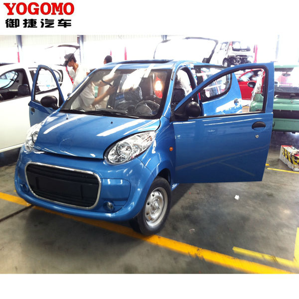 YOGOMO AC Motor Electric Vehicle for Sale