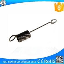 long hooks recliner constant tension spring with nickel plated