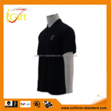 BSCI/ISO9001 2016 Discount Garment Wash Polo lapel sports embroidery/Sublimation Garment Wash Polo