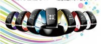 multifunction bluetooth smart watch & 20% discount bluetooth bracelet smart bracelet watch