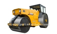 XCMG XS202J Hydraulic single drum vibratory compactor road roller 3 ton vibratory road roller