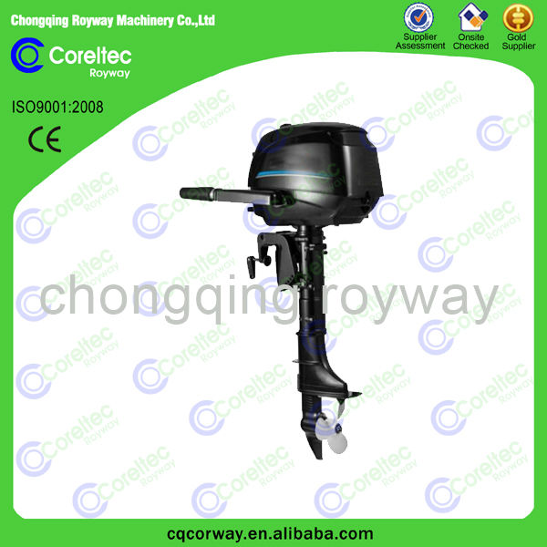 High quality 4 stroke 4hp to 50hp gasoline outboard engine for jet boat