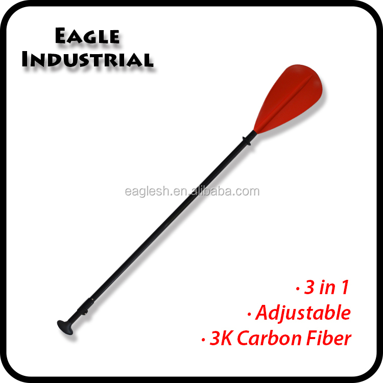 OEM cheapest stand up carbon fiber paddle inflatable