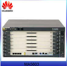 MA5603 Huawei supports non-blocking gigabit Ethernet (GE) switching
