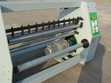 HSHM1350FQ-A Thermal paper slitting and rewinding machine