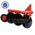 Tubular f disc plough/ tractor disc plow hot sale 1LYX disc plough