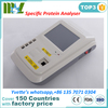 laboratory equipment Mini Handheld Specific Protein Analyzer, CRP/HbA1c analyzer for clinic/hospital
