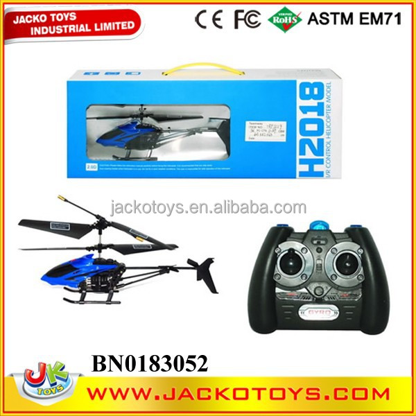 2Ch Flying Toys Infrared Control RC Helicopter Models