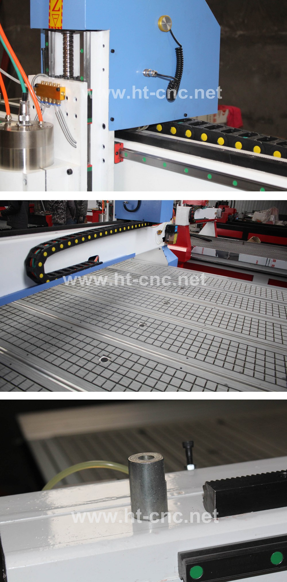 ISO ,CE certificated Good after service woodworking cnc router