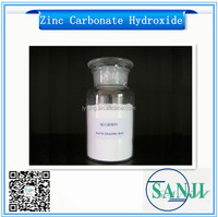 High quality Zinc Carbonate Powder