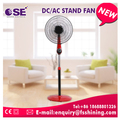 High quality 16'' 1.5A 18W brushless dc fan for living room