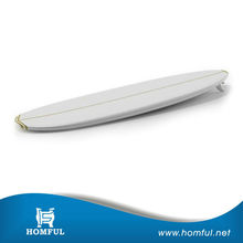 2014 Most Popular Design IXPE and EVA soft Top Motorized Surfboard