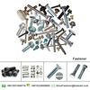 Professional Manufacturer Steel Screw Fastener Good