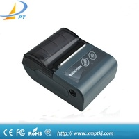 58mm Barcode Printer Use and Bluetooth Interface Type mobile receipt printer BT-II