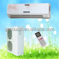 12000BTU 1.5P1TON without outdoor unit availible split wall air conditioner