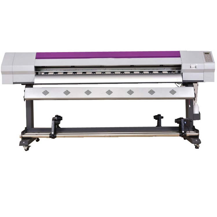 5 feet Cheap original 1.6m large format Mimaki JV33-160 inkjet Textile printer the direct to fabric digital printing machine