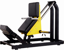Free weight series A-<strong>00</strong> Calf machine fitness machine