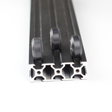 2060 v slot aluminum extrusion profile for 3d printer