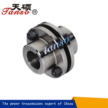 Tanso Flexible steel disc coupling same to lovejoy coupling