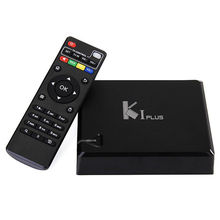 Amlogic S905 Quad Core 5.1 lollipop KI plus TV BOX K1 Kodi 15.2 Fully Loaded