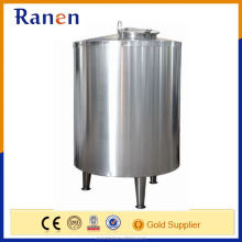 1000 Liter Sealed Stainless Steel SUS304 Olive Oil Tank
