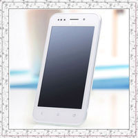 THL V12+ Dual Core MTK6577 512MB 4GB big ROM Cell phone 4 inch 480*854 camera GPS 3G Phone Bluetooth Wifi