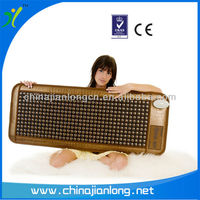 Best Selling Electric Heating Sofa Pad with Tourmaline Stone, CE Certificate