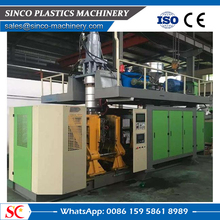 Factory supply high quality water tank blow moulding machine