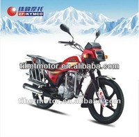 Chinese motorcycle models zf-ky best price used 125cc motorcycles ZF150-3C(XIV)