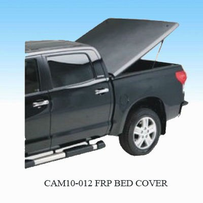 TRUNK BED TONNEAU COVER FOR VW AMAROK 2010 NEW TYPE