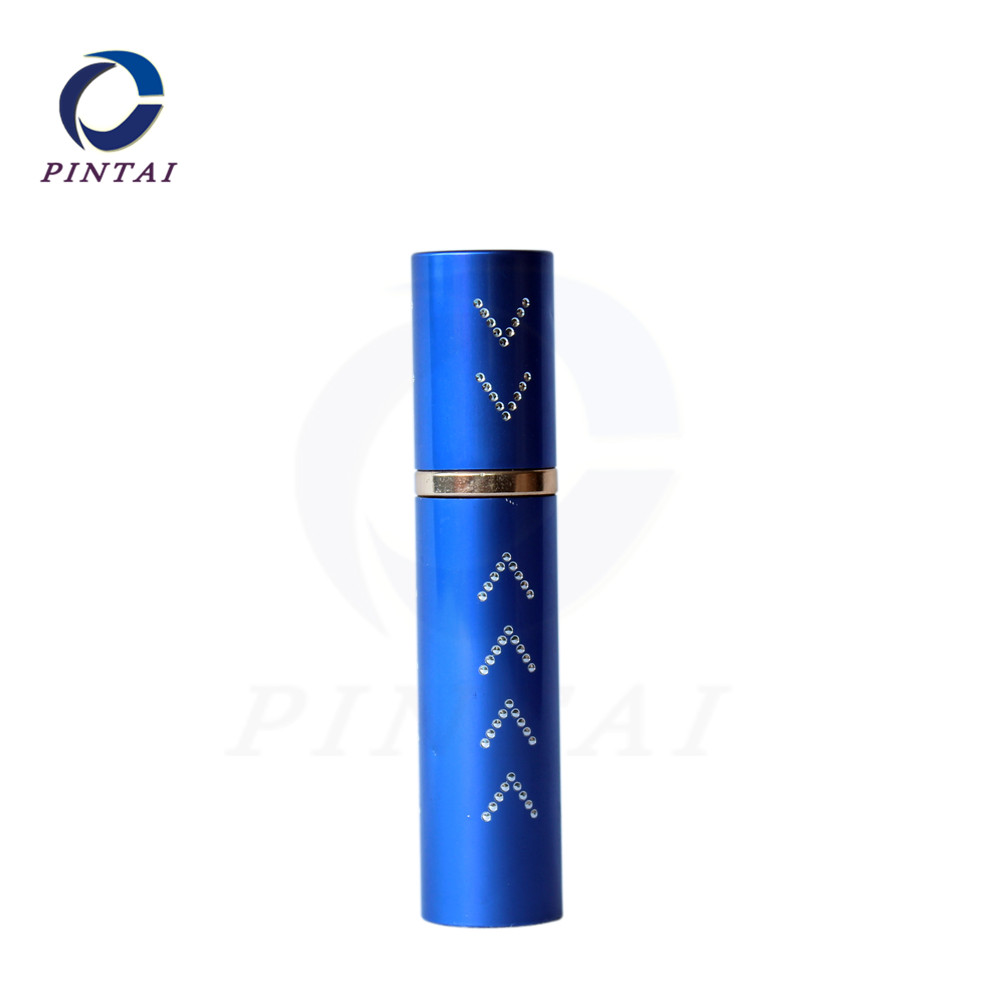 Pintai XSP-121 wholesale fancy design your own perfume bottle