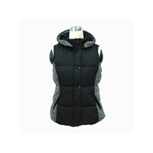 Long Factory Price Ladies Sex Vest