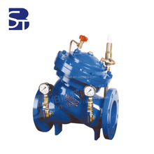 China Manufactures Supplies hand cast Multi-function hydraulic control valve