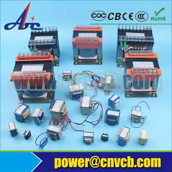 IT56 QZB 380V control power 200kva transformer 690v to 380v