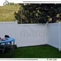 6ftx8ft full privacy fencing