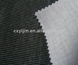 High Quality Fusible woven Interlining (80)