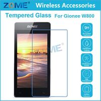 Wholesale 9h Smart Phone Brand Temered Glass Screen Protector For Gionee W800
