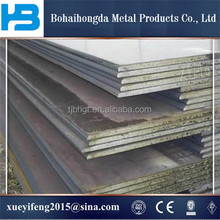 China exporter of Hot rolled steel sheet Q235 with cheaper price