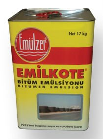 Emilkote (Water Based Bituminous Primer)