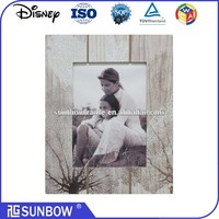2014 modern design photo frame/photo frame for lovers/ Family collage wall decorate