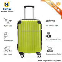 Eminent Travel ABS Spinner Trolley Case