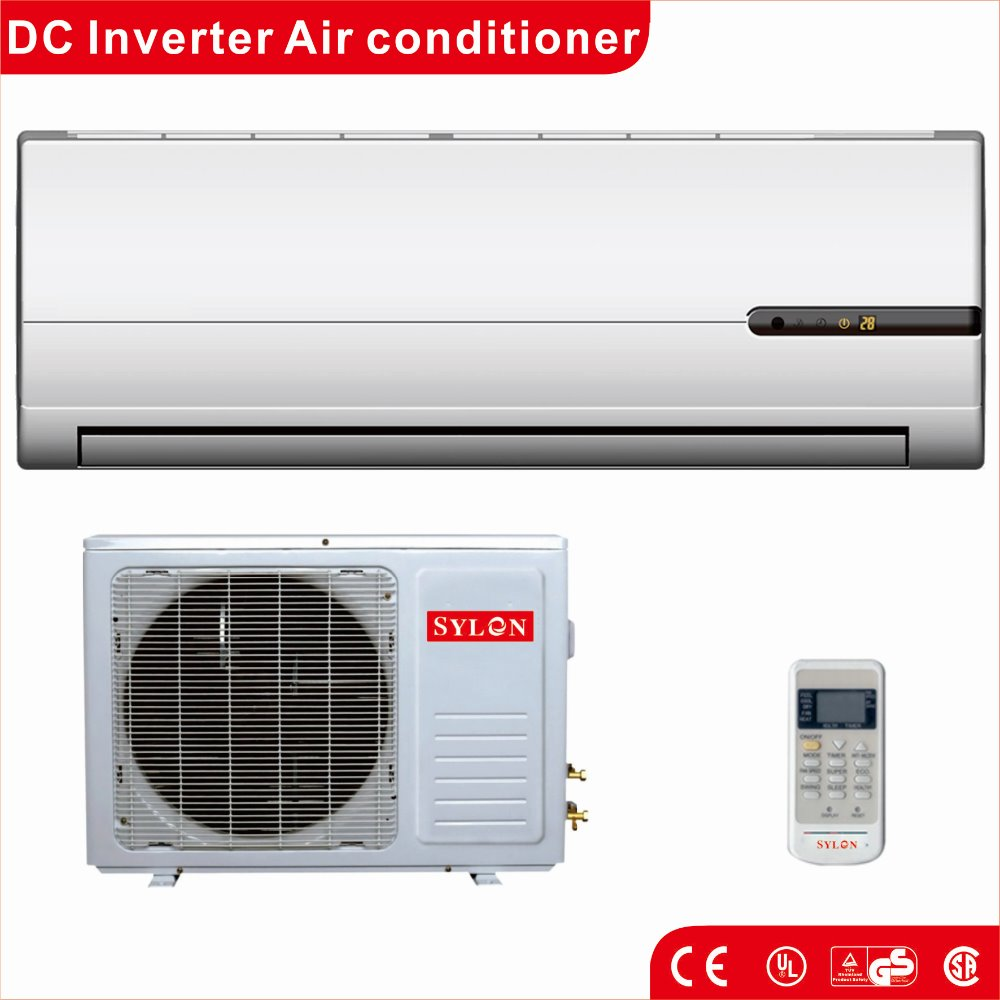 24000BTU DC Inverter A+++ Wall Mounted Air Conditioner