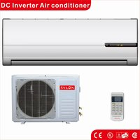 24000BTU DC Inverter Wall Mounted Air Conditioner