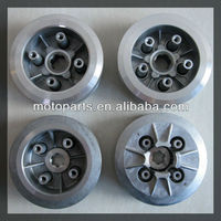 motorcycle Central plate/motorcycle parts manufacturers