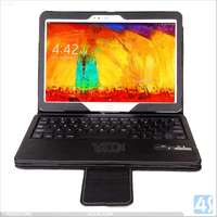 "Bluetooth keyboard case for galaxy 2014 p600 10.1"" P-SAM2014EDITIONCASE003"