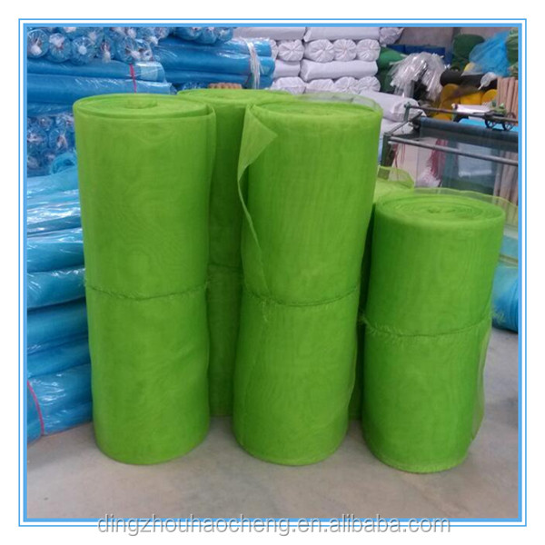Low price plastic insect screen wire mesh manufacture made in China