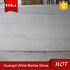 Super grade pure white marble block