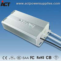 Waterproof 36V 250W LED driver LED power supply