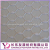 Decorative deco poly mesh fabric